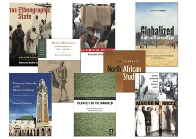 "NEWTON Bouquet: ""Morocco Matters"" (January 2019)"