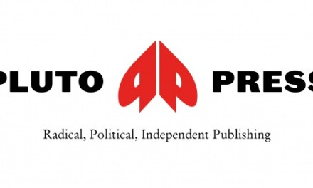 Engaging Books Series: Pluto Press Selections on Radical Politics