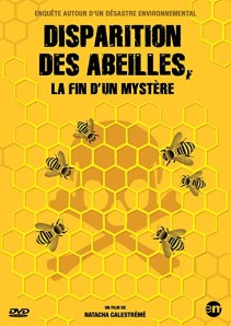 Film disparition abeilles