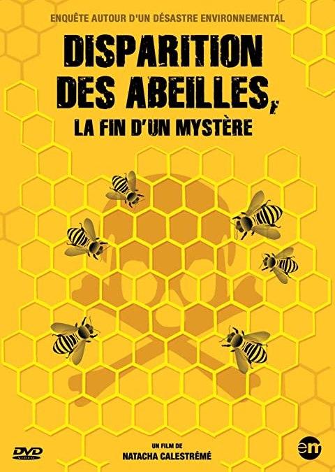 """""""Disparition des abeilles, la fin d'un mystère""""- Résumé du film – Partie 1/2: le varroa"""