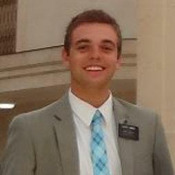 Elder Brandon Cohen