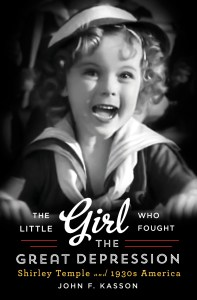 Little Girl Who Fought the Great Depression