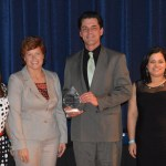 Highland Manor receives top award