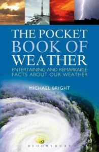 Pocket Book of Weather
