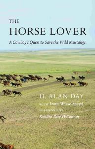 Horse Lover - use in full