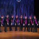 Mesquite Toes to perform in Las Vegas
