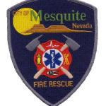 Mesquite Fire Rescue Weekly Call Statistics July 7 – 13, 2014