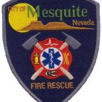 Mesquite Fire & Rescue submits the following call statistics for the week of 1/9/17 through 1/15/2017