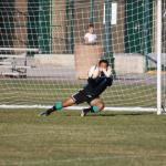 Bulldog soccer teams defeat Dragons