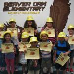 Hard Hat Heroes Recognized for Hard Work