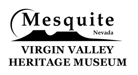 Servicemen from the Virgin Valley Heritage Museum Display