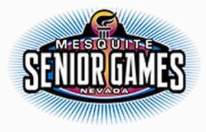 Senior Games Logo