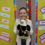 AcKIDemic Spotlight Shines on Lizzie Garlick