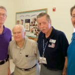 Stephen Ministers Hear Veteran Speak About PTSD