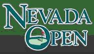 nevada open logo