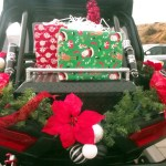 Beaver Dam Christmas Parade Has Huge Turnout