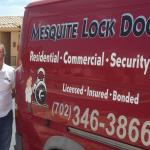 House & Home Special: Mesquite Lock Doc