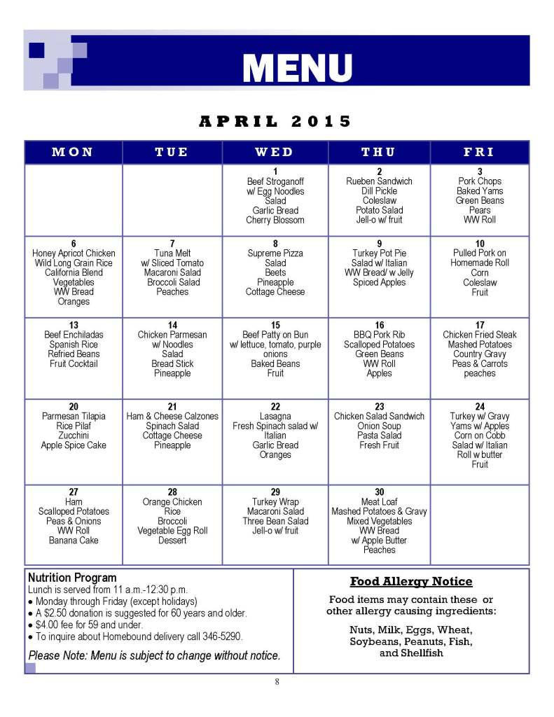 4-15 APRIL Newsletter & Menu_Page_8