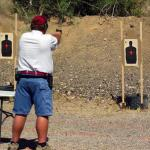 Mesquite Shooters Go For The Gold