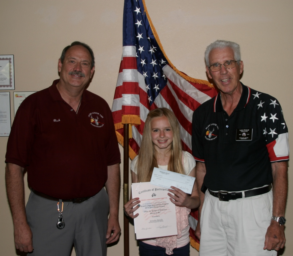 elks americanism essay contest 2012 The south carolina elks association is a membership of elks lodges around our state essay contest 2008-2009 essay committee chairpersons 2011-2012 americanism.