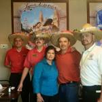 Featured Restaurant: Los Lupes