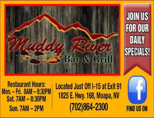 Muddy River Grill