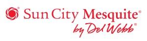 sun city mesquite logo