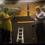 "Virgin Valley Theatre Group Casts It's Season Opener ""Angel Street"""