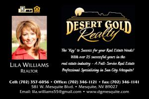 Desert Gold Realty Lila williams Ad-page-001