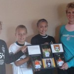 Kids for Sports recipients qualify for Olympic Development Team