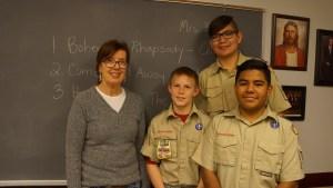 Scout Pow Wow 112