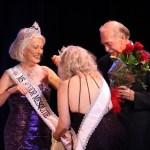 Hardman wins Ms Senior Mesquite 2016 crown