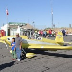 Free Plane Rides for Kids
