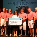 Mesquite Amateur tourney awards memorial scholarship