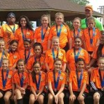 FC Mesquite CRUSH ladies continue to be a dominant force in the Southern Utah Youth Soccer.