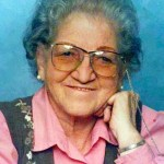 Nora Brooksby Pointer Hughes Obituary