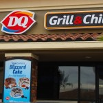Second Dairy Queen location opening in Mesquite