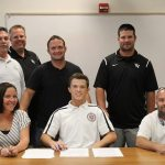 Baird signs with Western State