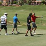 Chamber hosts 12th annual golf tournament fundraiser