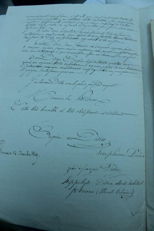 AD35 - Séries Yf 1849