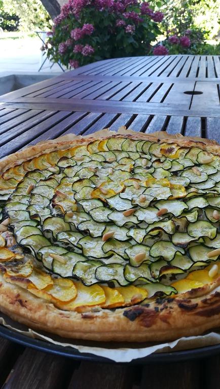 Tarte courgettes-tartare (2)