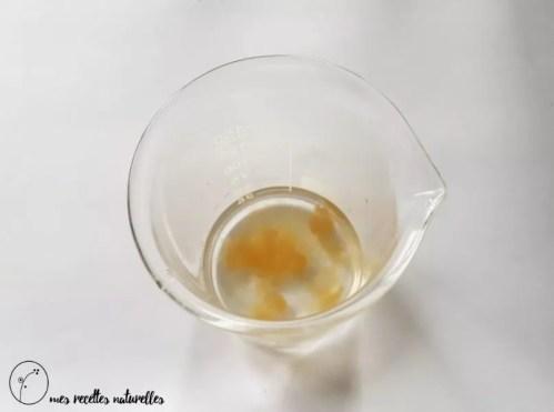 Faire sa crème de jour maison : la phase aqueuse