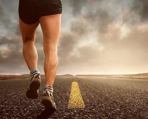 atteindre son objectif est un marathon