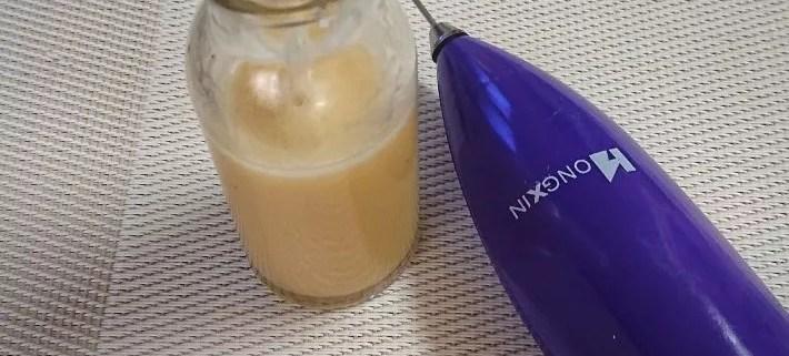sérum hydratant à la lécithine de soja