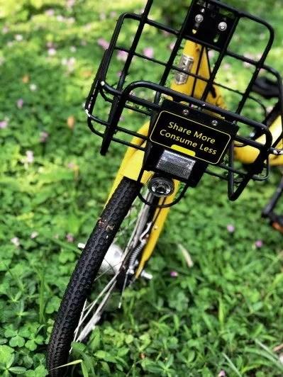 Prendre son vélo pour réduire son impact carbone