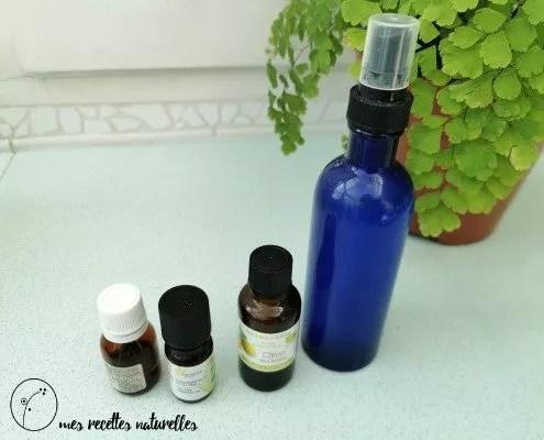 Quelles huiles essentielles choisir en cas d'infection virale ?