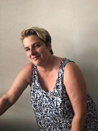 Natalie, créatrice de la savonnerie QuinteSens