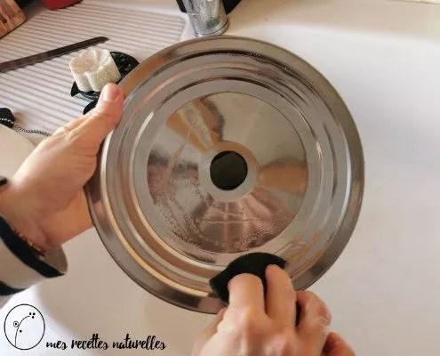Comment utiliser un cake vaisselle ?