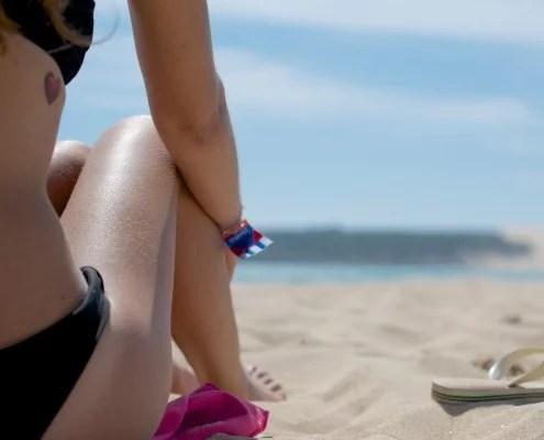 comment choisir une crème solaire naturelle ?