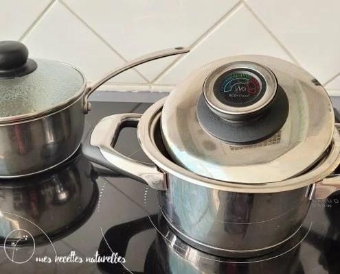 accessoires de cuisson à l'étouffee et à la vapeur